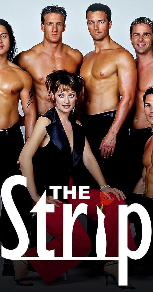 The Strip (TV Series 2002–2004) - Full Cast & Crew - IMDb