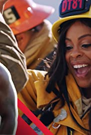 Firefighting with Niecy Nash Poster