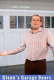 Clark Canez in Glenn's Garage Doors (2016)