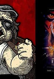 The Phantom Menace Review Poster