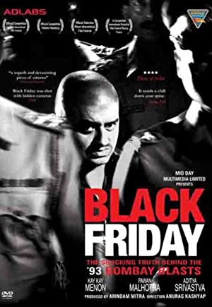 History Black Friday Movie