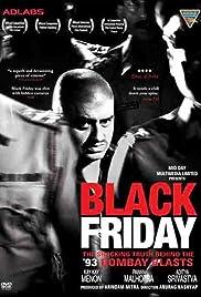 Black Friday(2004) Poster - Movie Forum, Cast, Reviews