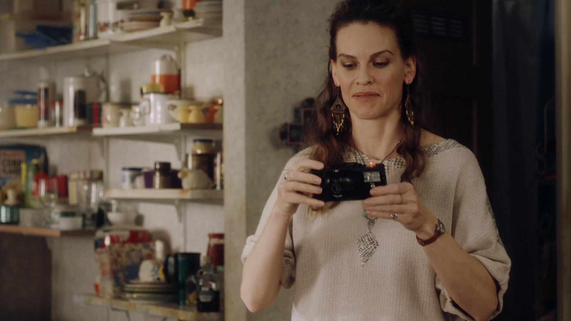 Hilary Swank in 55 Steps (2017)