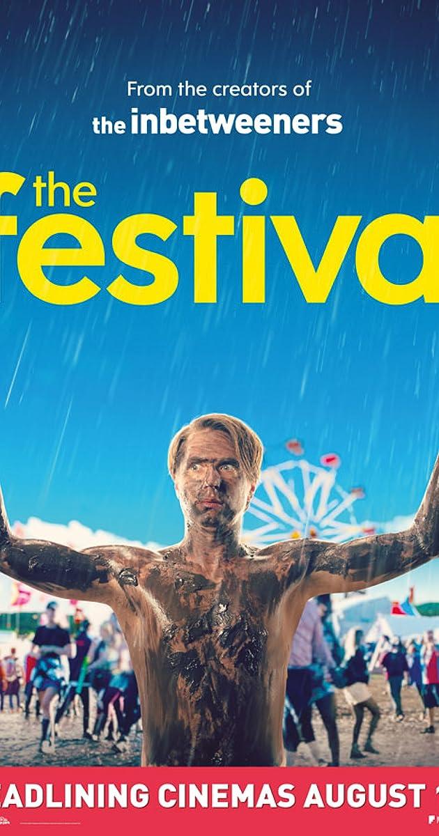 Subtitle of The Festival
