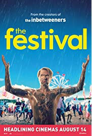 The Festival (2018) ONLINE SEHEN