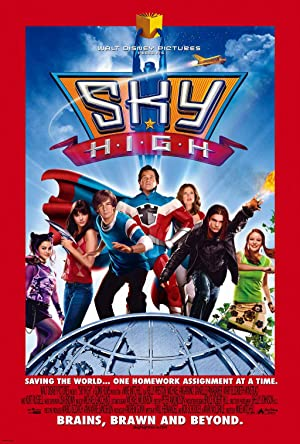 Permalink to Movie Sky High (2005)