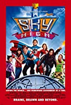 Primary image for Sky High