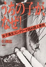 Concrete-Encased High School Girl Murder Case: Broken Seventeen-Year-Olds Poster