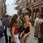 Melissa Joan Hart and Tara Strong in The Wonderful World of Disney (1997)