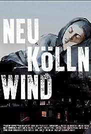 Neukölln Wind Poster