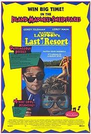 Last Resort(1994) Poster - Movie Forum, Cast, Reviews