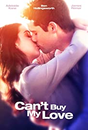Can't Buy My Love Poster