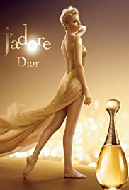Dior J'adore: The Future Is Gold Poster