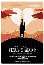 William Shakespeare's Venus & Adonis
