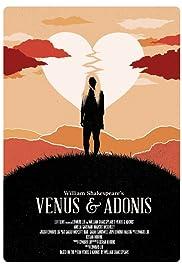 William Shakespeare's Venus & Adonis Poster