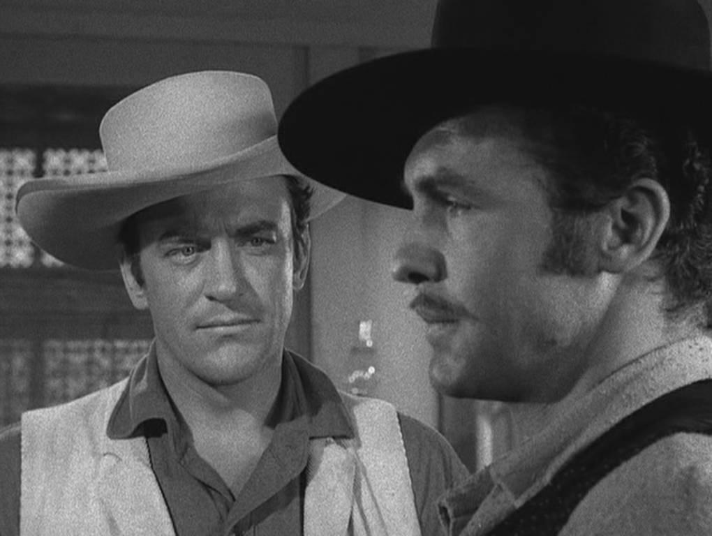 How to Kill a Friend (1958)
