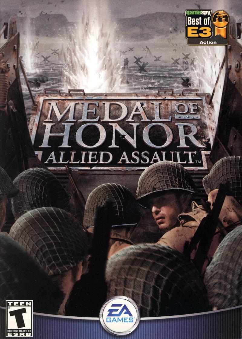 скачать keygen для medal of honor airborne