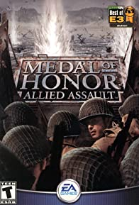 Primary photo for Medal of Honor: Allied Assault
