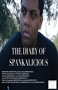 Downloads free hollywood movies The Diary of Spankalicious by none [hddvd]