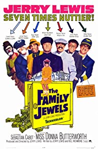 Full downloads movies The Family Jewels [4K]