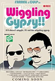 The Wiggling Gypsy Poster