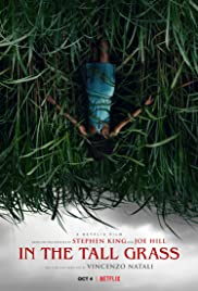 In the Tall Grass Poster