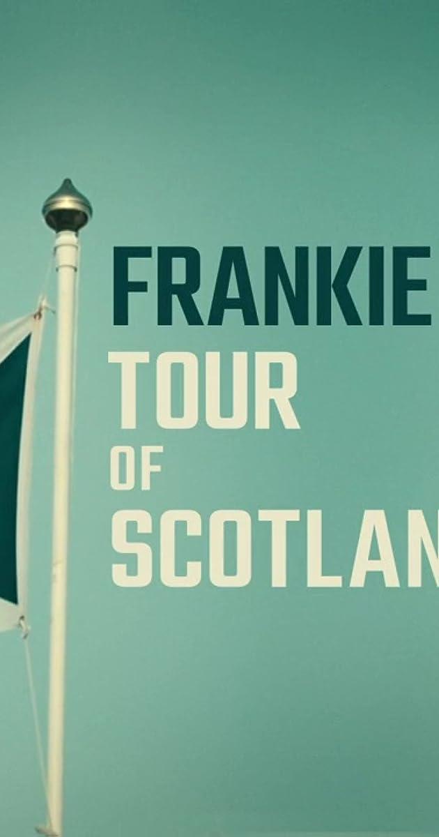 Descargar Frankie Boyle's Tour of Scotland Temporada 1 capitulos completos en español latino