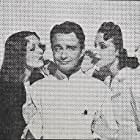 Lew Ayres, Laraine Day, and Helen Gilbert in The Secret of Dr. Kildare (1939)