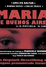 María de Buenos Aires: Opera tango