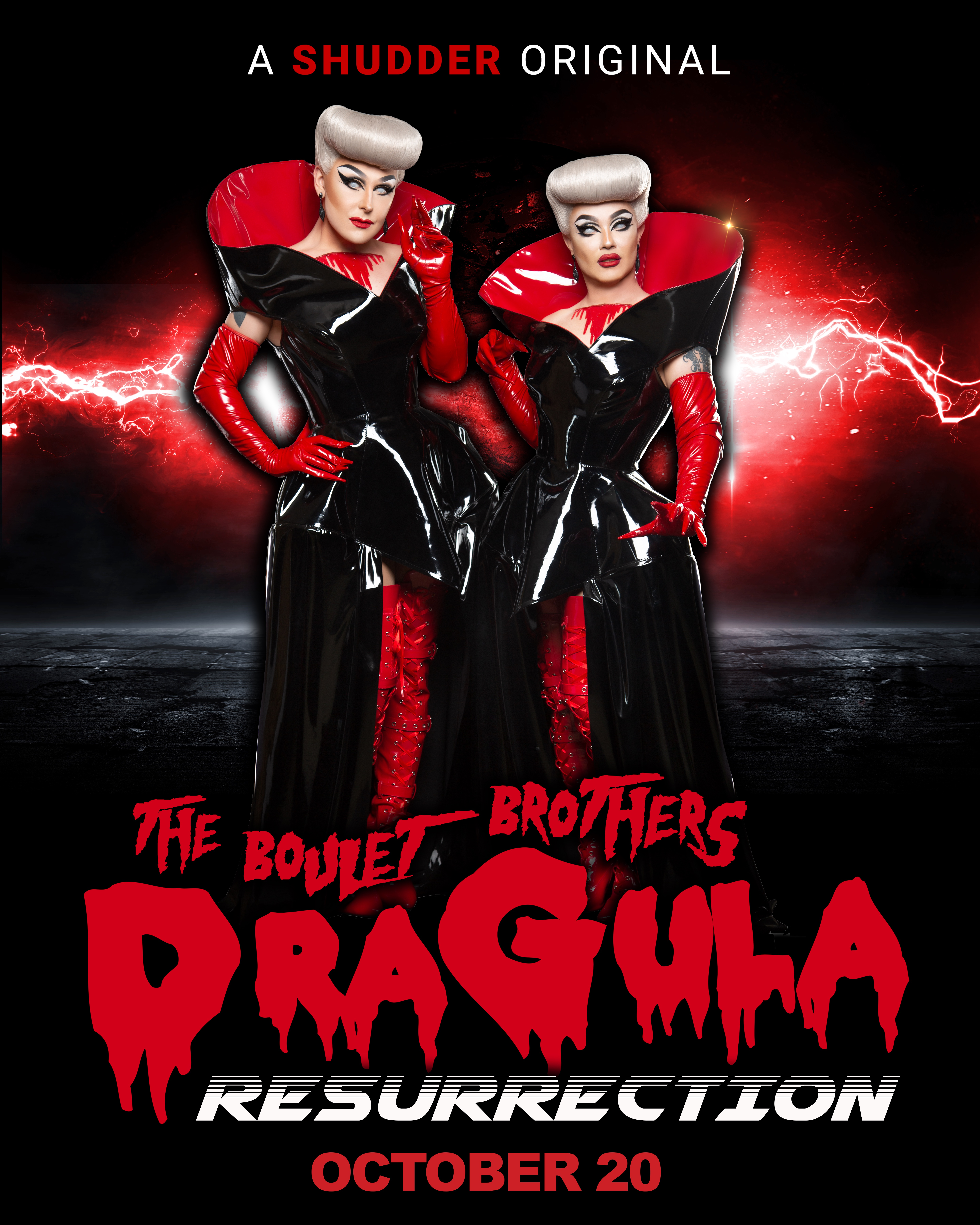 The Boulet Brothers' Dragula: Resurrection hd on soap2day