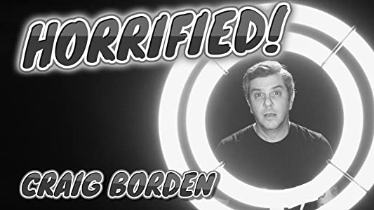 Ready watch online full movie Craig Borden [2K]
