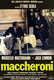 Macaroni (1985) Free Movie M4ufree