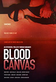 Primary photo for Blood Canvas