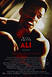 Ali (2001) Poster - Movie Forum, Cast, Reviews
