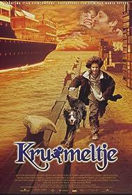 Ruud Feltkamp in Kruimeltje (1999)