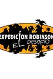 Expedición Robinson 2 - El desafio Poster