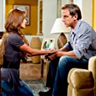 Carlos Ponce and Anahí in Dos hogares (2011)