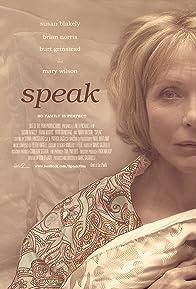 Primary photo for Speak
