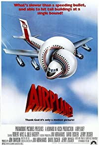 Primary photo for Airplane!