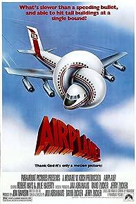 Airplaneบินเลอะมั่วแหลก (1980-1982) ภาค 1-2 บรรยายไทย
