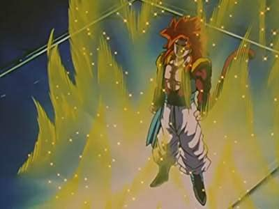 Watch full movies stream online Fusion!! Kyuukyoku no Super Gogeta [SATRip]