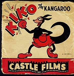 Sites for downloading movie clips Kiko the Kangaroo [movie]