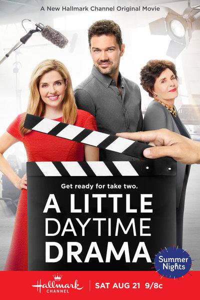 Phim Một Vở Kịch Nhỏ Ban Ngày - A Little Daytime Drama (2021)