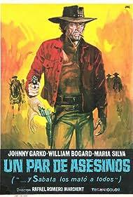 Un par de asesinos (1970) Poster - Movie Forum, Cast, Reviews