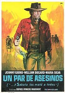 Nuevas películas descargando gratis Un par de asesinos  [1280x720p] [HDR] (1970) by Mario Alabiso