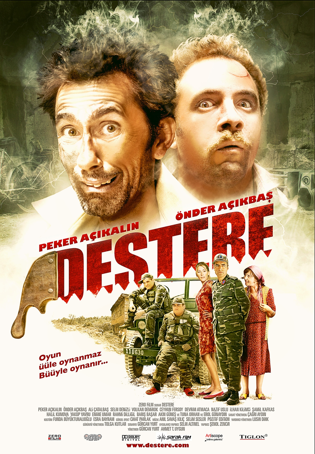 Destere (2008)