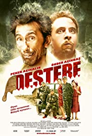 Destere Poster