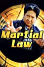Martial Law (1998) Poster