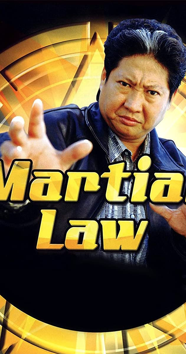 Martial Law Serie