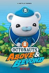 Octonauts: Above & Beyond (2021)